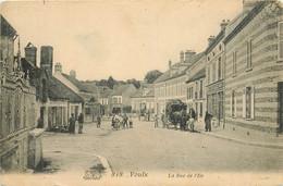 Lot De 50 CPA De Seine Et Marne 77 Plusieurs Belles Animations - 5 - 99 Postcards
