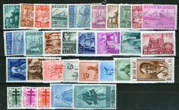 Année 1948 ** ( 31V) Sans Le Bloc - Full Years