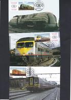 CM 2993  / 2995 - 2001-2010