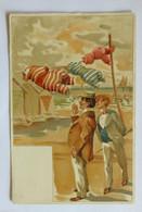 """Bademoden, Männer, Meer, Strand"" 1900 ♥ (32722) - 1900-1949"