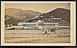 Italy:Genova Area, CDV, Pre 1920 - Lieux