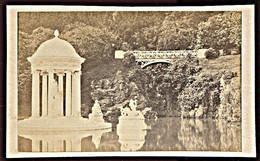 Italy:Genova Area, Bridge, CDV, Pre 1920 - Lieux