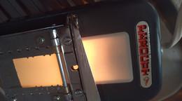 Coupeuse Lumineuse Pour Film 35 Mm. Diapositives; 24 X 36 Mm - Materiale & Accessori