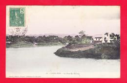 E-Vietnam-384A77  LANG SON, Le Nam-Ky-Khong, Cpa Colorisée - Vietnam
