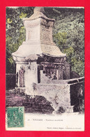 E-Vietnam-399A77  TOURANE, Un Tombeau Mandarin, Cpa Colorisée BE - Vietnam