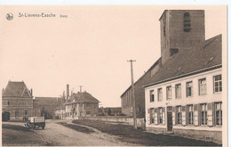 St-Lievens-Essche - Dorp - Uitg. Van Paepegem - Herzele