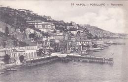 Napoli - Posillipo - Panorama - Napoli (Napels)