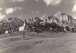 Belluno-caviola-agordino Con Le Cime D'auta-viagg1952 - Belluno