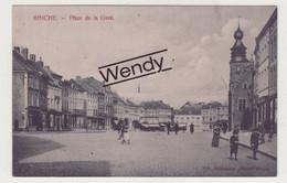 Binche (Place De La Gare) - Binche