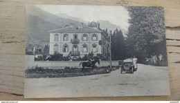 OULX : Villa Fr France ................ PHI-1093 - Otros