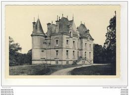 Carte Le Chatelet Château De Vieille Forêt - Non Classificati