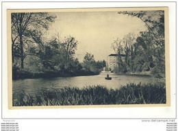 Carte De Massoeuvre Le Moulin Des Lavoirs ( Peu Courante ) - Unclassified
