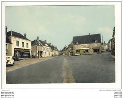 Carte Le Chatelet La Place Et Route De Saint Amand Montrond - Non Classificati