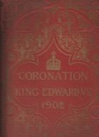 CORONATION KING EDWARD 1902 - Cultural
