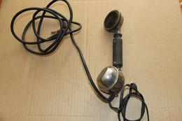 COMBINÉ TÉLÉPHONE MODÈLE 1910 - Telephony