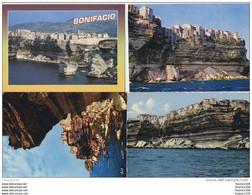 Lot De 20 Cartes Postales De Bonifacio ( Format 15 X 10,5 )( Recto Verso ) Que Du Bon Ou Très Bon état - Non Classés