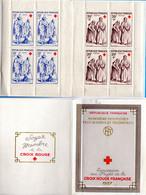 1957; Carnet Croix Rouge; YT-Carnet 2006; Neuf **, Lot 80000 - Croce Rossa