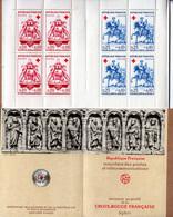 1960; Carnet Croix Rouge; YT-Carnet 2009; Neuf **, Lot 80002 - Croce Rossa