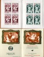 1962; Carnet Croix Rouge; YT-Carnet 2011; Neuf **, Lot 80004 - Croce Rossa