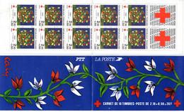 1984; Carnet Croix Rouge; YT-Carnet 2033 ; Neuf **, Lot 80013 - Croce Rossa
