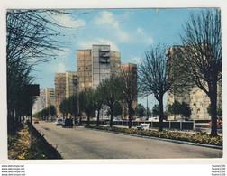 Carte De  Pantin ( Cité ) ( état Moyen ) ( Format 15 X 10,5cm )( Recto Verso ) - Pantin