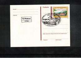 Austria / Oesterreich 2011 Stamp's Day Postcard FDC - Dag Van De Postzegel