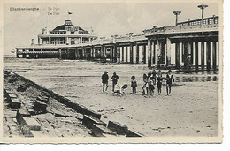Blankenberge, De Pier -> 1936 - Blankenberge