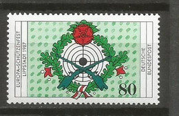 Timbre Allemagne Fédérale Neuf **  N 1162 - Nuovi