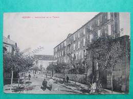 BEZIERS  -  Institution De La Trinité - Beziers
