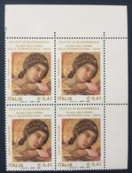 2003 - Italia - Duccio Di Buoninsegna - Museo Dell'opera Della Metropolitana - Siena -  Euro 0,41 - 2001-10:  Nuovi