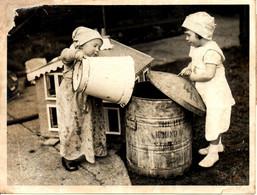 Photo Argentique Datée Du 21 Mars 1936  - USA - Ohne Zuordnung