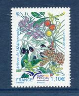 ⭐ France - Yt N° 5164 ** - Neuf Sans Charnière - 2017 ⭐ - Nuovi