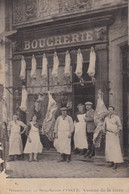 "66 - PERPIGNAN - BOUCHERIE ""COSTE"", AVENUE DE LA GARE - Perpignan"