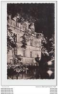 Carte Du CHATEAU D AZAY LE RIDEAU Format C.P.A  Voir Recto Verso ( Photo Sylvain Knecht Tours ) - Azay-le-Rideau