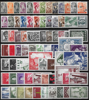 ANCIENNES COLONIES FRANCAISES - SARRE - LOT - NEUF** - 2 SCANS - Collections, Lots & Series