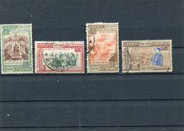 ETHIOPIA 1955  USED/CTO - Etiopía