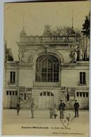 51 / Sainte Menehould (Marne) La Salle Des Fêtes - Sainte-Menehould