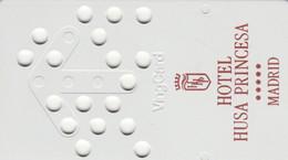 SCHEDA PER CAMERA ALBERGO (CK1108 - Hotel Keycards