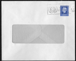 Utrecht: 1974 Wereld Bevolkings- Jaar - Poststempels/ Marcofilie