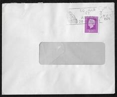 's-Gravenhage: 50 Jaar TT Assen 28-6-1975 - Poststempels/ Marcofilie