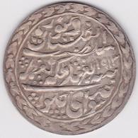 INDIA, Jaipur, Madho Singh, Nazarana Rupee 1913 - India