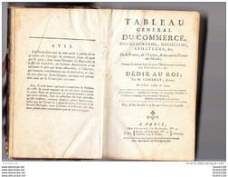 MARENNES  (  17 )  Année 1789 Infos Historique ( Attention Photocopie ) Voir Scannes - Colecciones