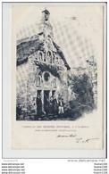 Carte Précurseur De La Chapelle Des Petettes  Poupées à L' Aubéric  Près De Saint Bonnet ( Recto Verso ) - Andere Gemeenten