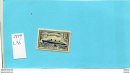 FRANCE-timbre Neuf***sans Ch-N°299- Paquebot Normandie- -cote 2016=35 Eu - Nuevos
