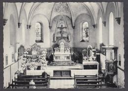 119352/ MORESNET, Intérieur De La Chapelle - Blieberg