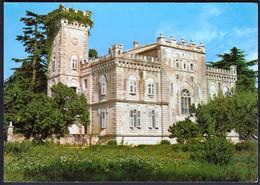 Porec / Saint Nicholas Island / Isola S. Nicolo / Otok Sveti Nikola / Castello Marchese B. Polesini / Castle / Unused - Croacia