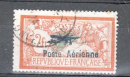 Y & T PA N°1, Obl - 1927-1959 Afgestempeld