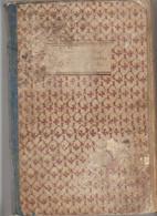 CLUSES (Hte Savoie) Pharmacie PEPIN Registre Des Prescriptions Des Substances Vénéneuses 1861-1881 - Sciences