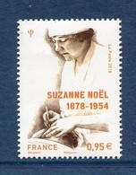 ⭐ France - Yt N° 5203 ** - Neuf Sans Charnière - 2018 ⭐ - Nuovi