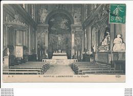 Carte De Paris Hôpital Lariboisière  La Chapelle  ( Recto Verso ) - Santé, Hôpitaux